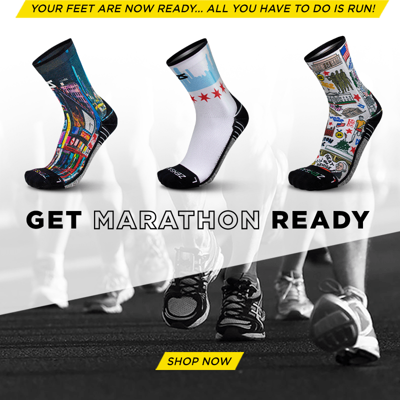 Zensah - Advanced Athletic Compression Sleeves and Apparel