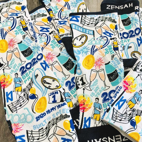 Zensah 2020 New Year Collection