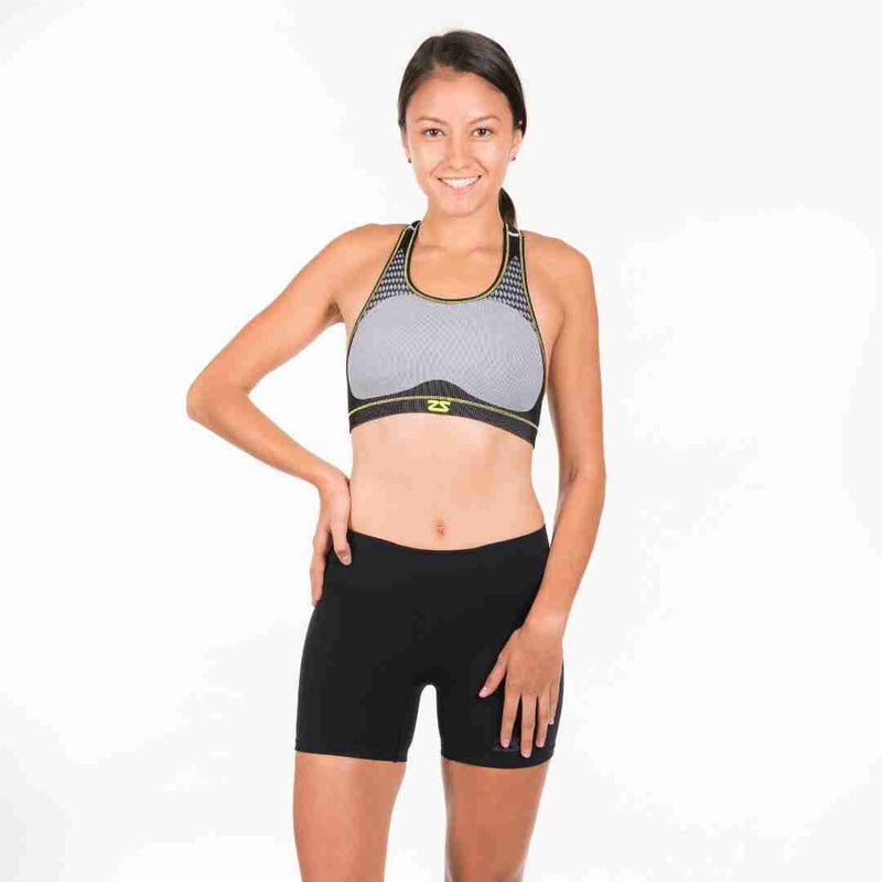 POP Seamless Sports BraSports Bra - Zensah