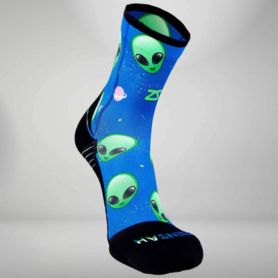 Aliens Socks (Mini Crew)