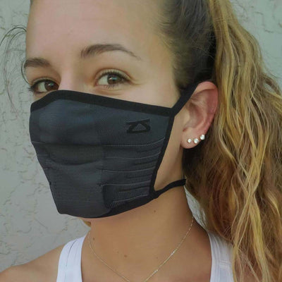 Zensah Performance Face MaskAccesories - Zensah