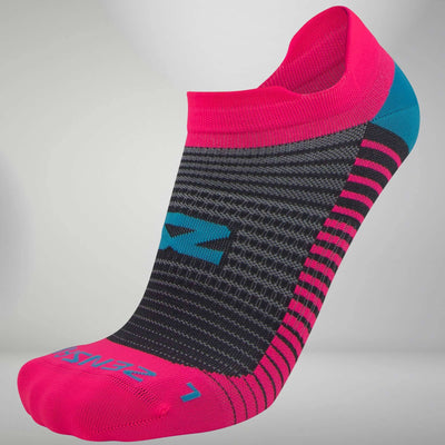 Featherweight Running Socks (No Show)