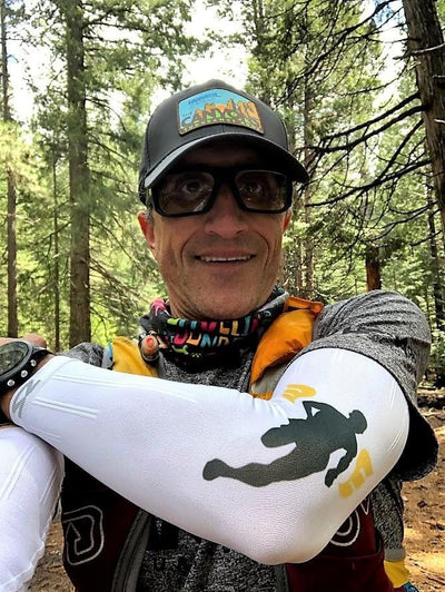 dean karnazes arm sleeves