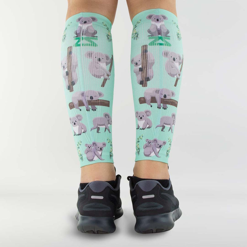 Koala Compression Leg Sleeves