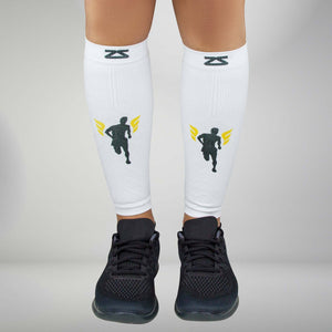 Dean Karnazes Compression Leg Sleeves
