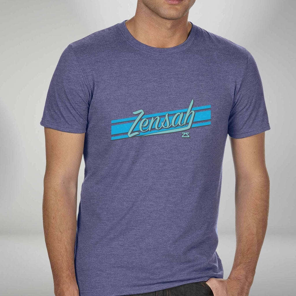 Men's Retro Logo T-Shirt