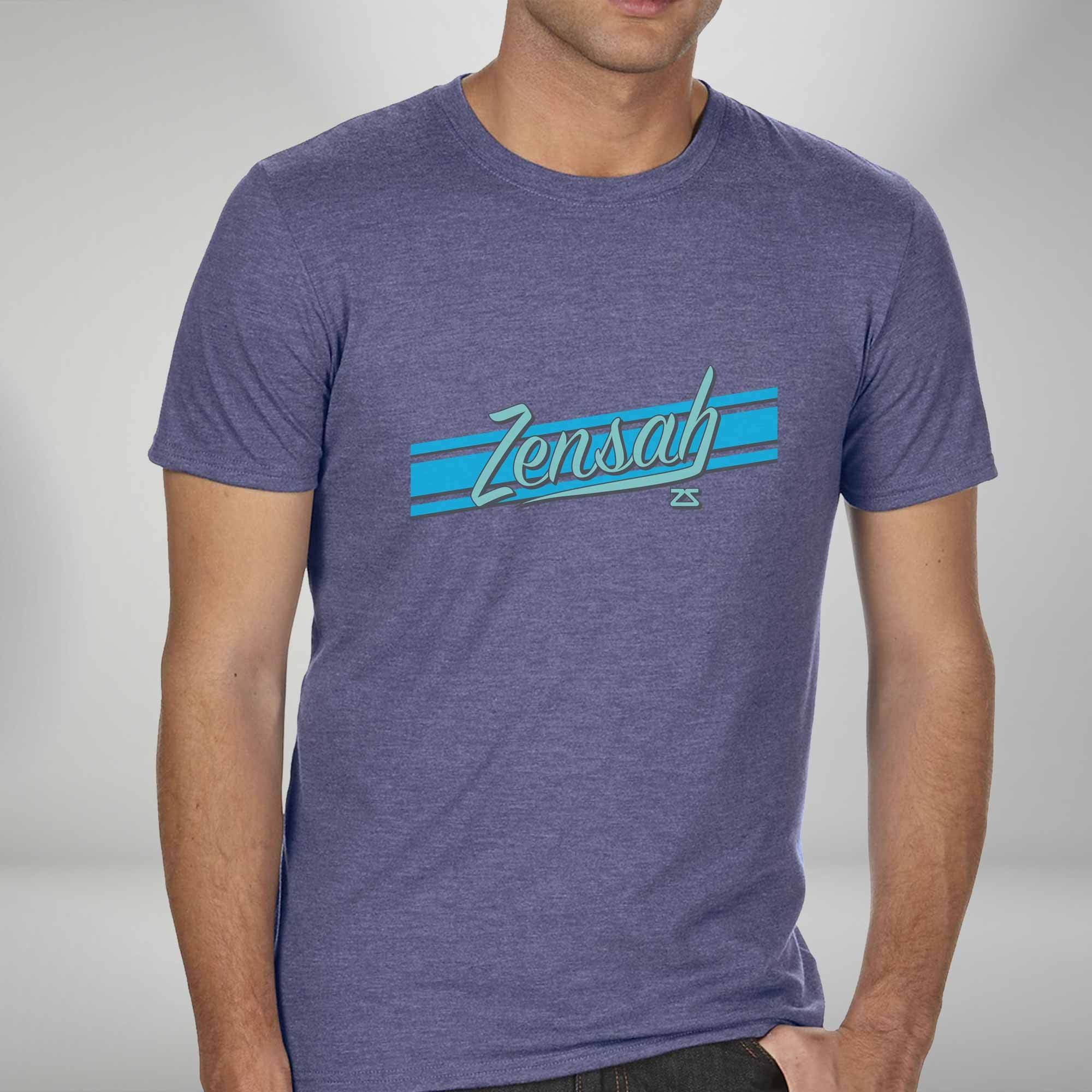 6f2e4dc805f Men s Retro Logo T-Shirt - Zensah