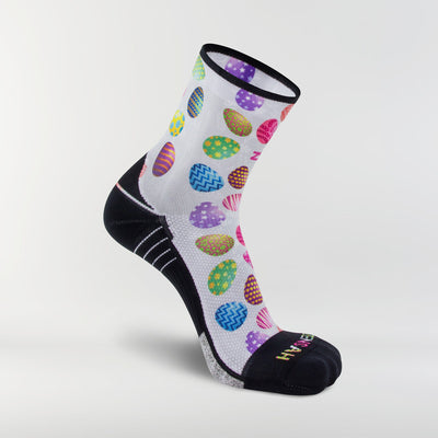 Painted Easter Eggs Socks (Mini-Crew)Socks - Zensah