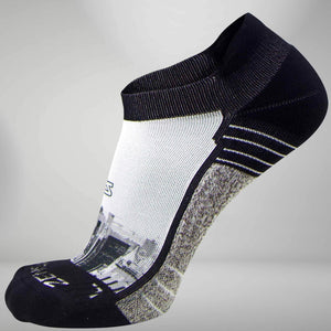 NYC Empire State Socks (No Show)Socks - Zensah