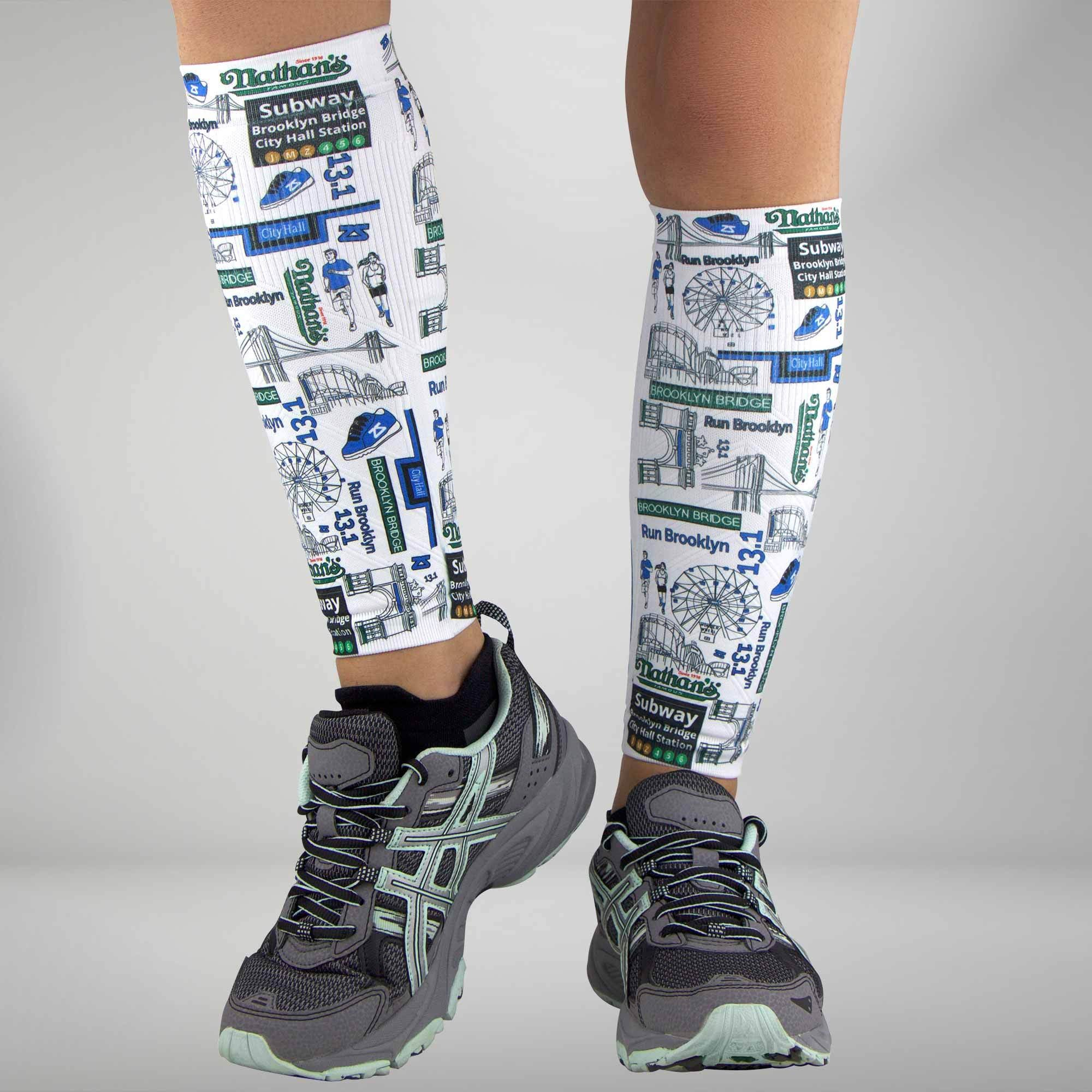 1b48bd98fc3 Brooklyn Compression Leg Sleeves