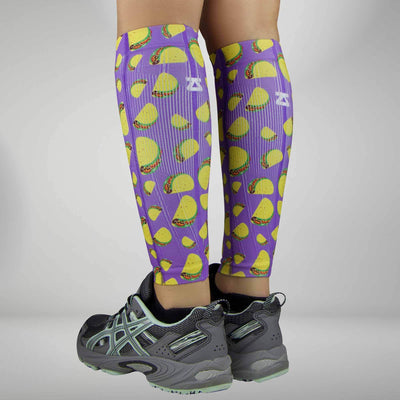 Tacos Compression Leg Sleeves