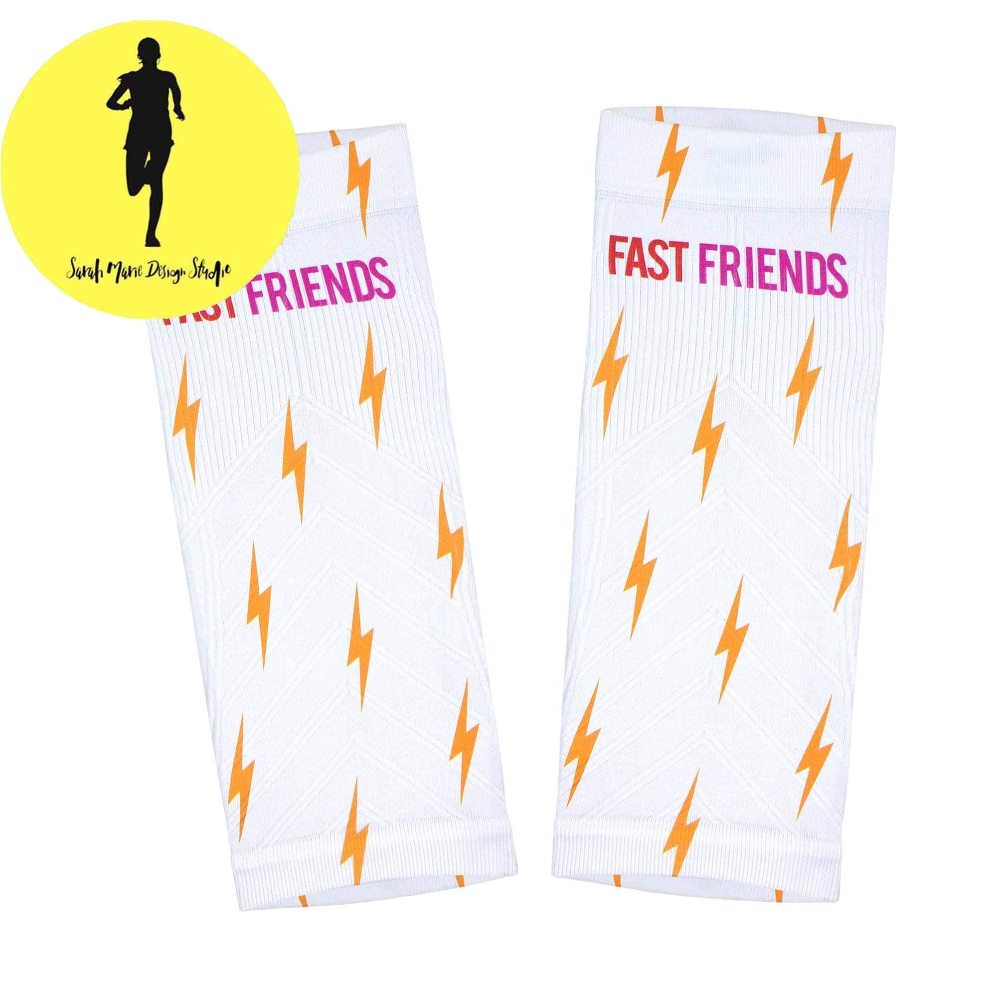 SMDS Fast Friends Compression Leg Sleeves