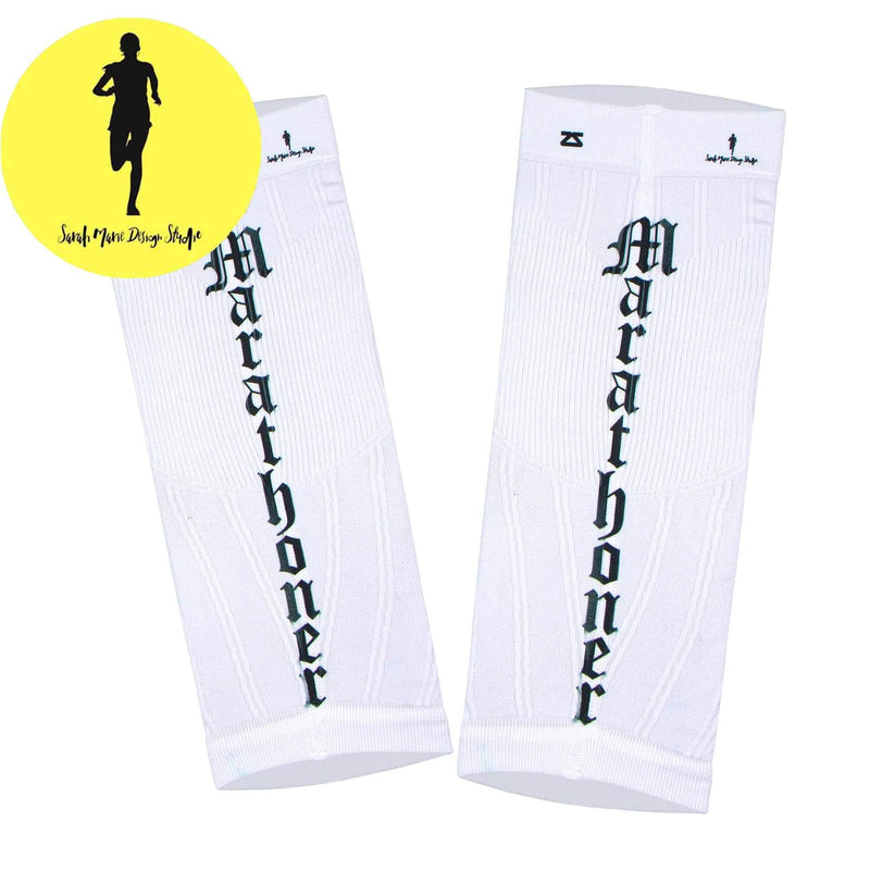 SMDS Marathoner Compression Leg Sleeves