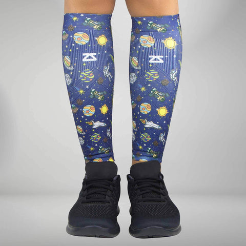 Solar System Compression Leg Sleeves