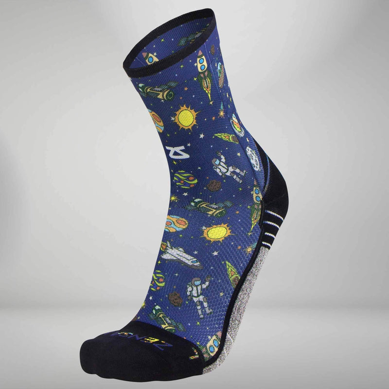 Solar System Socks (Mini Crew)