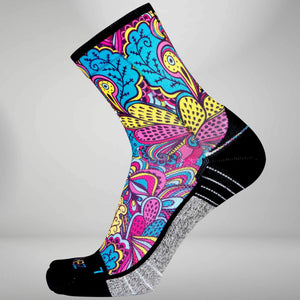 Groovy Socks (Mini Crew)