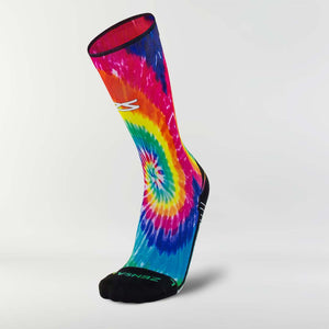 Tie Dye Compression Socks (Knee-High)