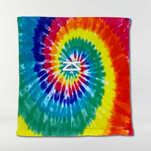 Tie Dye Mini Neck Gaiter