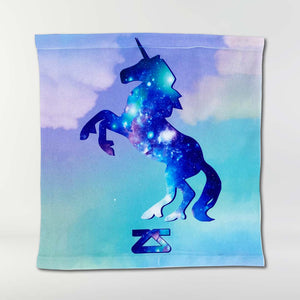 Unicorn Mini Neck Gaiter