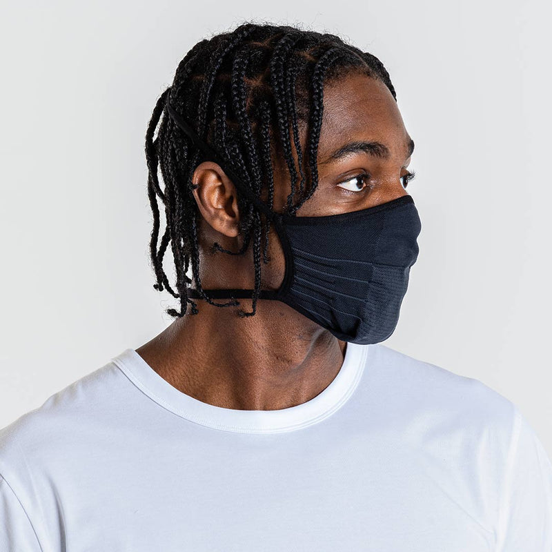 Justin Holiday Collection: Zensah Performance Face MaskAccesories - Zensah