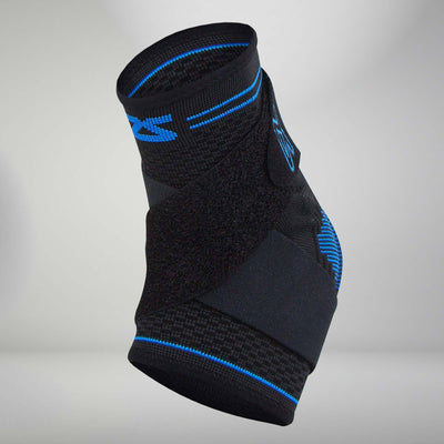 Elite Gel Compression Ankle Sleeve