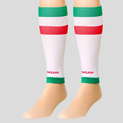Around the World Compression Leg Sleeves