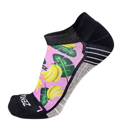 Bananas Socks (No Show)