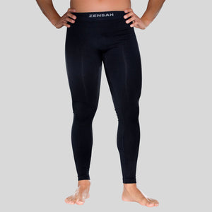 Base Layer Compression Tights
