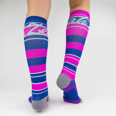 Sock of the Month Compression Socks - Zensah