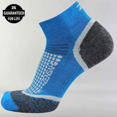 Grit Running Socks (Quarter)