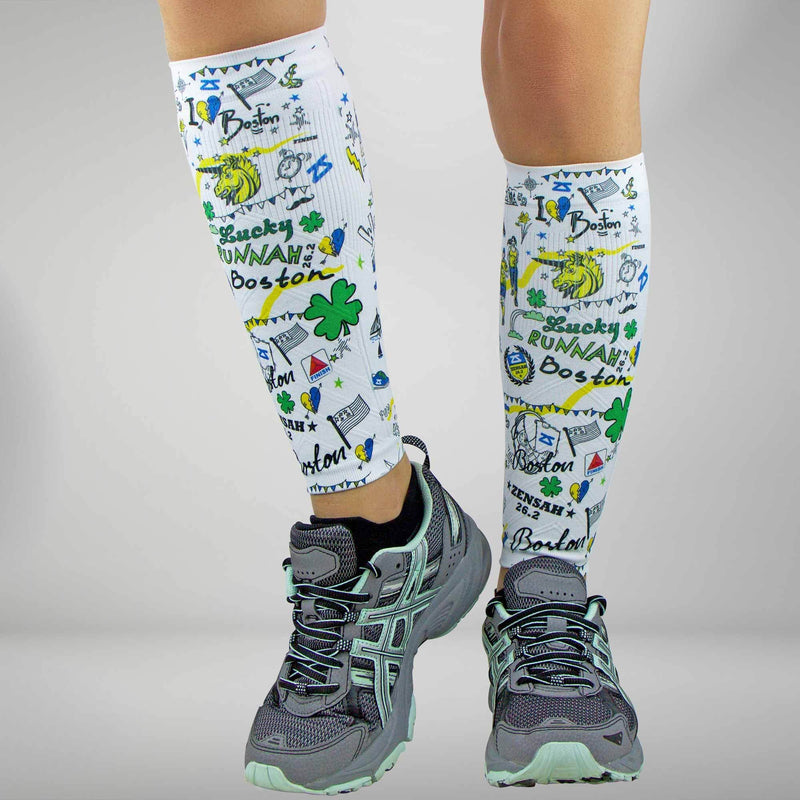Boston Compression Leg Sleeves