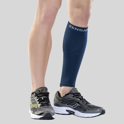 Calf / Shin Splint Compression SleeveLeg Sleeves - Zensah