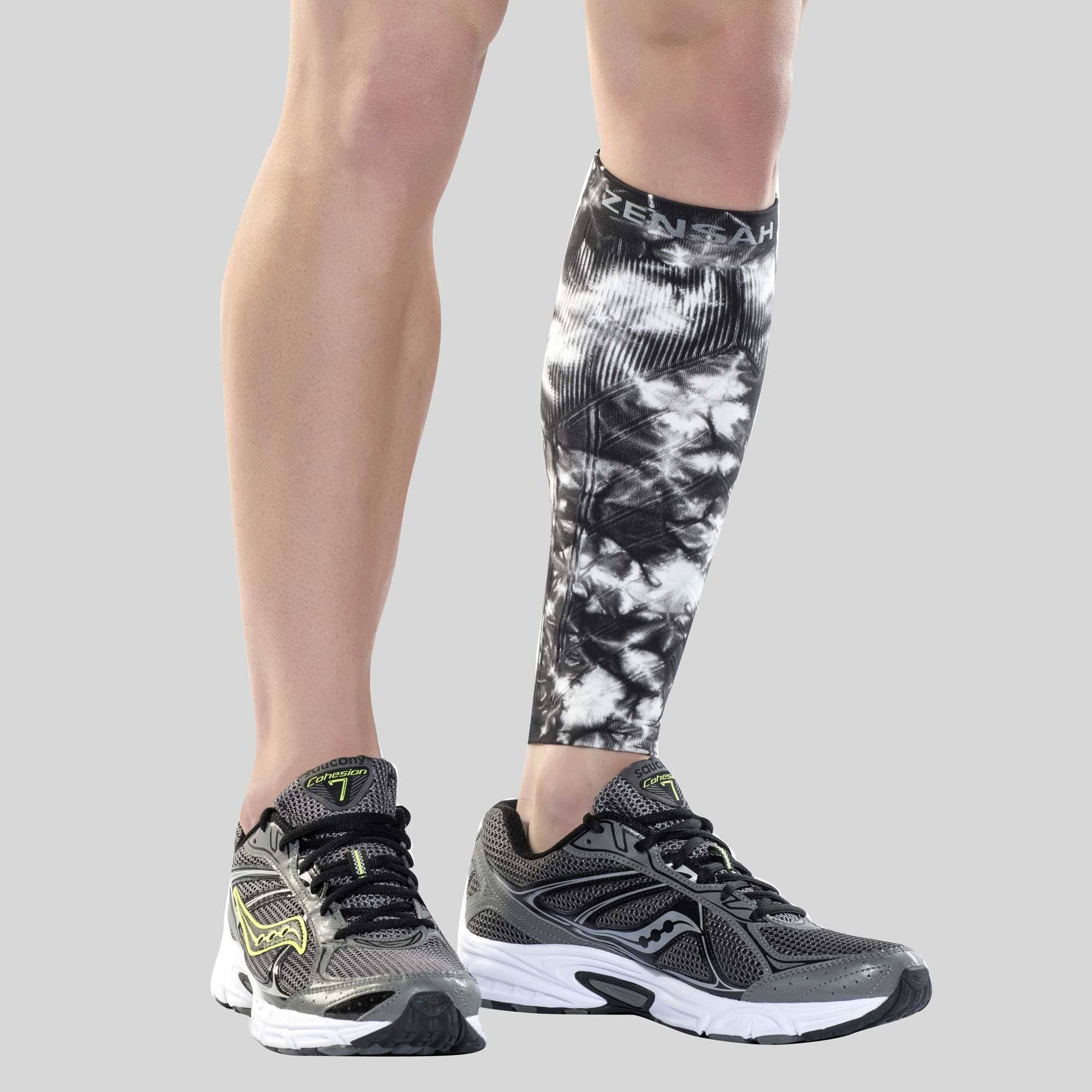 aa3cdf03691 Calf   Shin Splint Compression Sleeve