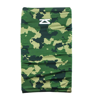 Camo Multi-Use Neck Gaiter & Headwear