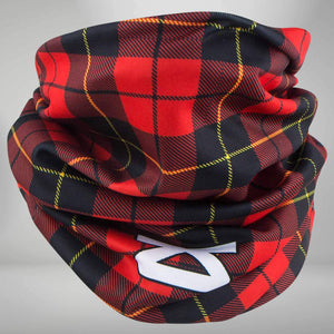 Classic Plaid Multi-Use Neck Gaiter & Headwear