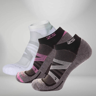 Wool Running Socks