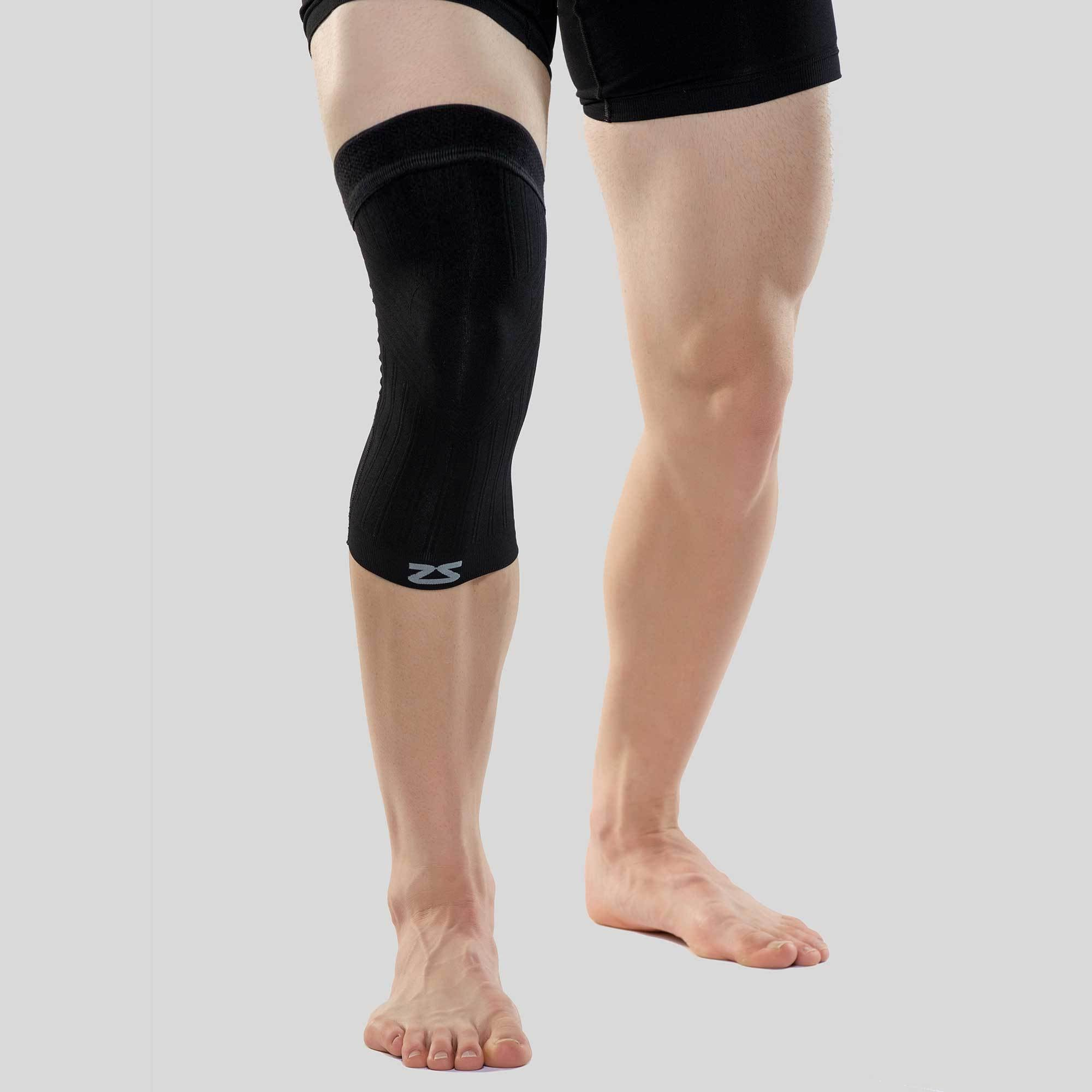 0a30385694 Compression Knee Sleeve - Relieve Knee Pain | Zensah