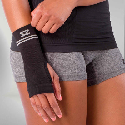 Compression Wrist SleeveCompression Sleeves - Zensah