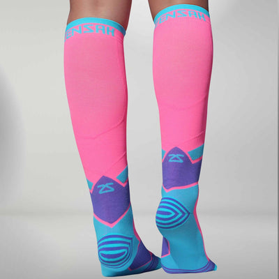 POP Tech+ Compression Socks