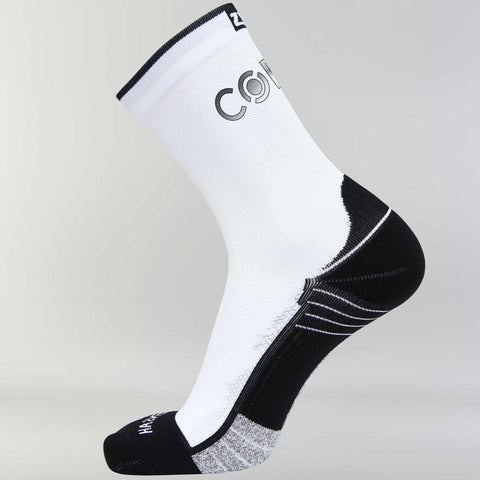 Core T4 Performance Socks (Mini Crew)