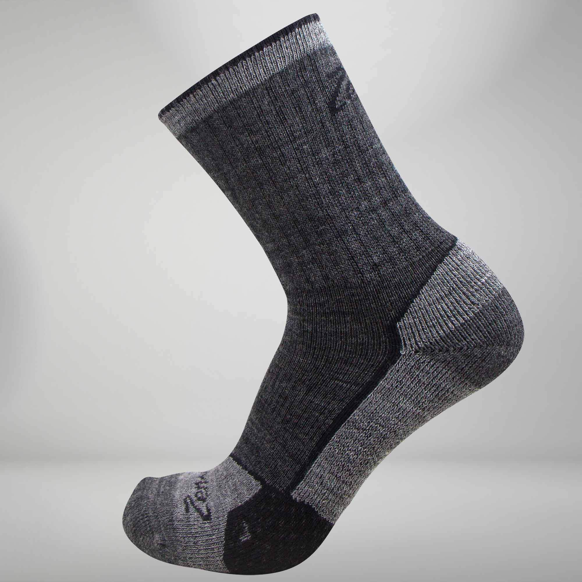 53c674c62a0 High Cushion Hiking Wool Running Socks - Hiking