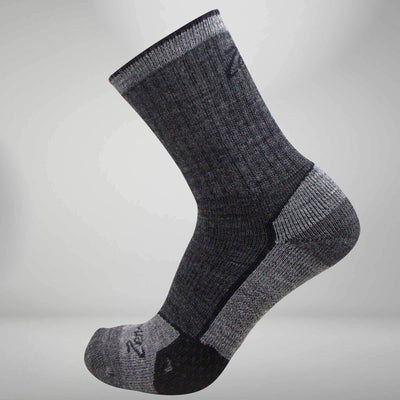 High Cushion Hiking Socks (Crew)Running - Zensah