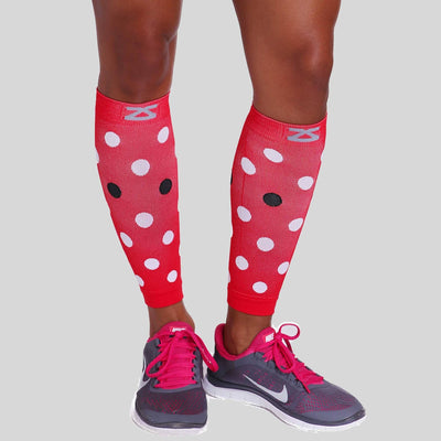 DeZign Compression Leg Sleeves