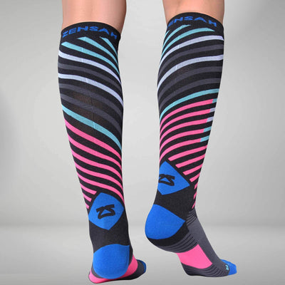 DeZign Compression Socks