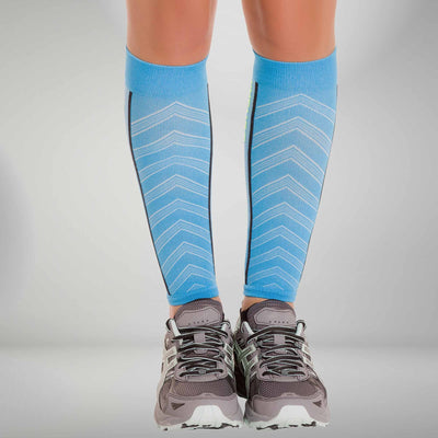 Featherweight Compression Leg SleevesLeg Sleeves - Zensah