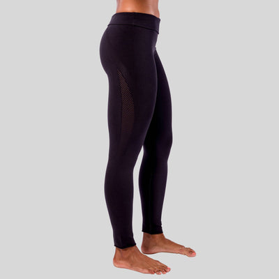 High Waisted LeggingsCompression Bottoms - Zensah