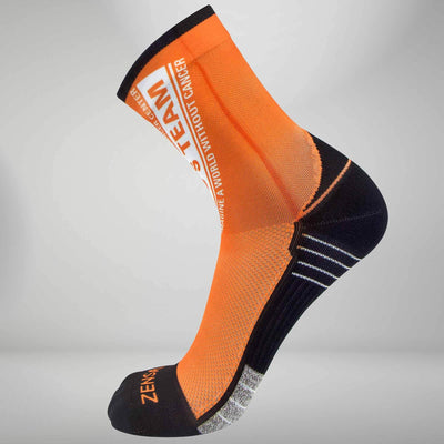Fred's Team Socks (Mini Crew)Socks - Zensah