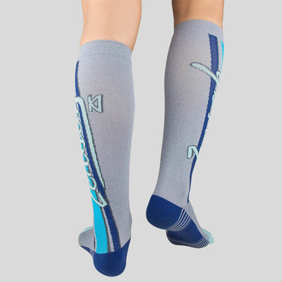 Sock of the Month Compression Socks