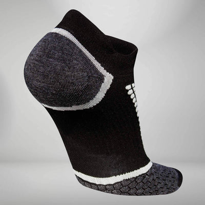 Grit Running Socks (No-Show)