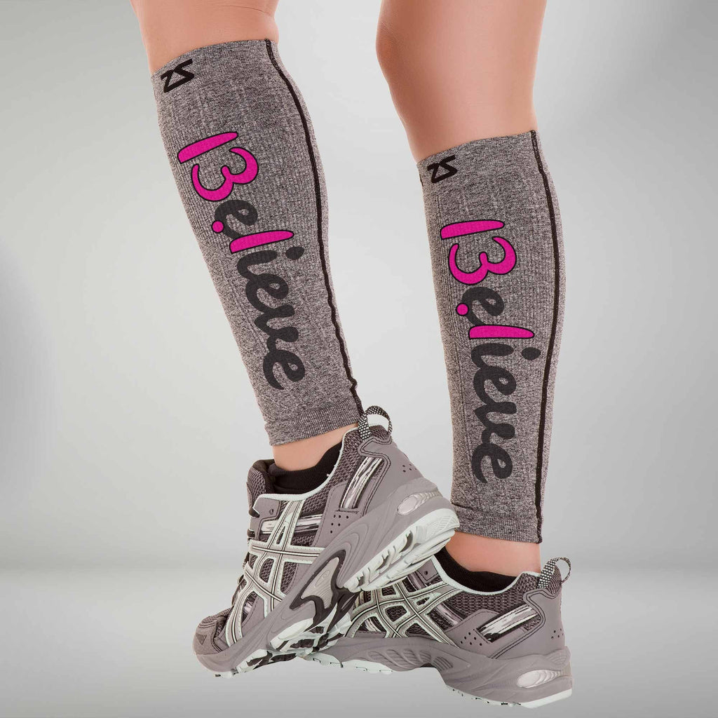 Believe 13.1 Compression Leg Sleeves